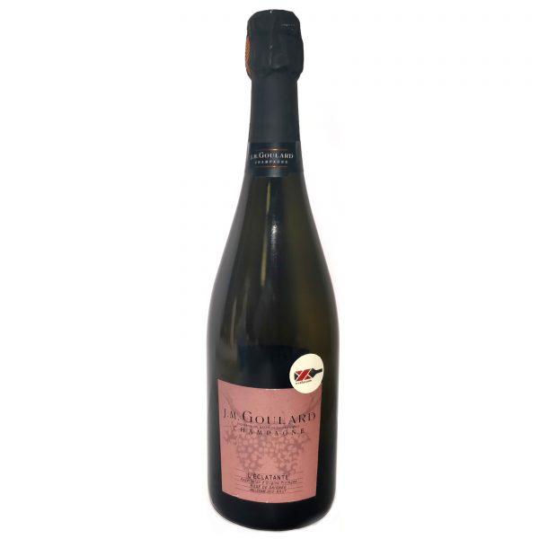 Goulard Rose Champagne