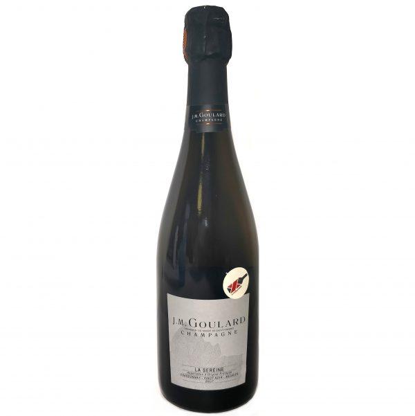 Goulard La Sereine Champagne