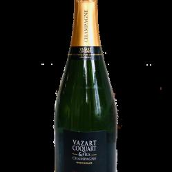 Vazart-Coquart Brut Reserve NV