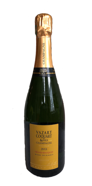 Vazart-Coquart Grand Bouquet 2013