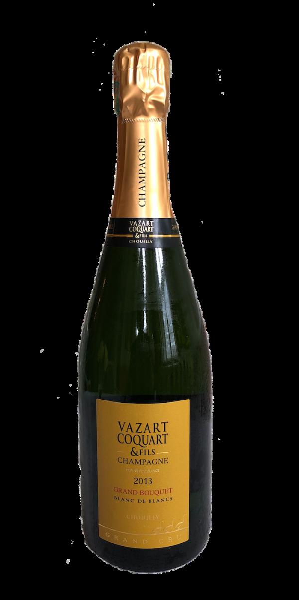 Vazart-Coquart Grand Bouquet 2013