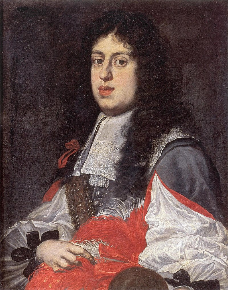 Cosimo III Medici